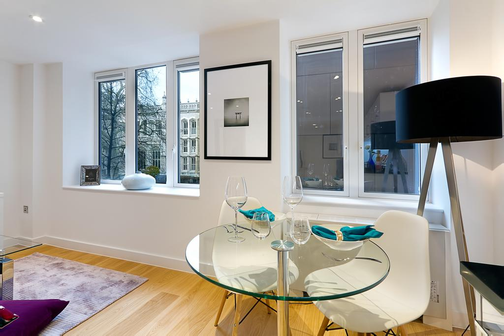 Serviced-Accommodation-Holborn---Fetter-Lane-Apartments-Near-Somerset-House---Urban-Stay-10