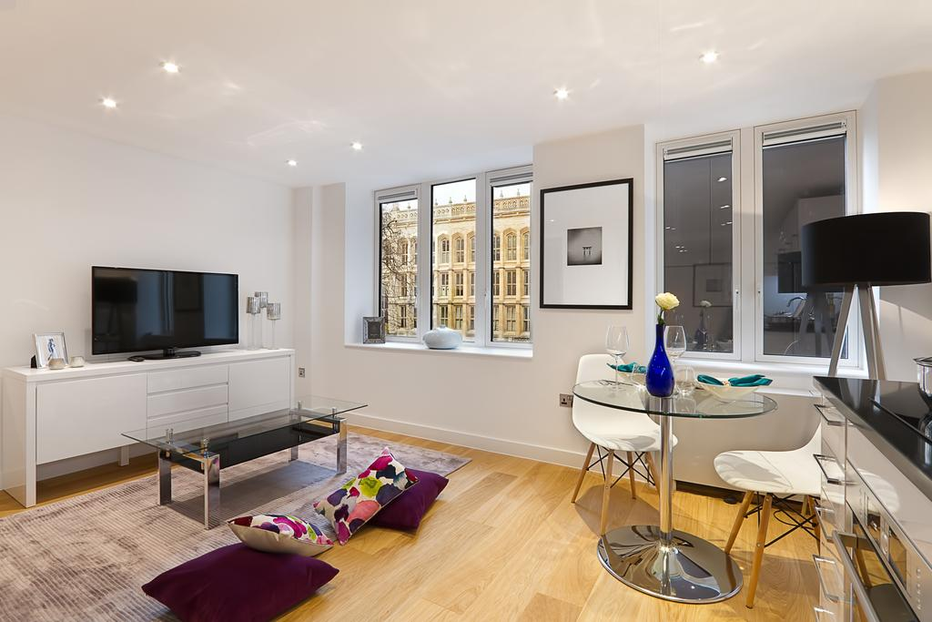 Serviced-Accommodation-Holborn---Fetter-Lane-Apartments-Near-Somerset-House---Urban-Stay-11