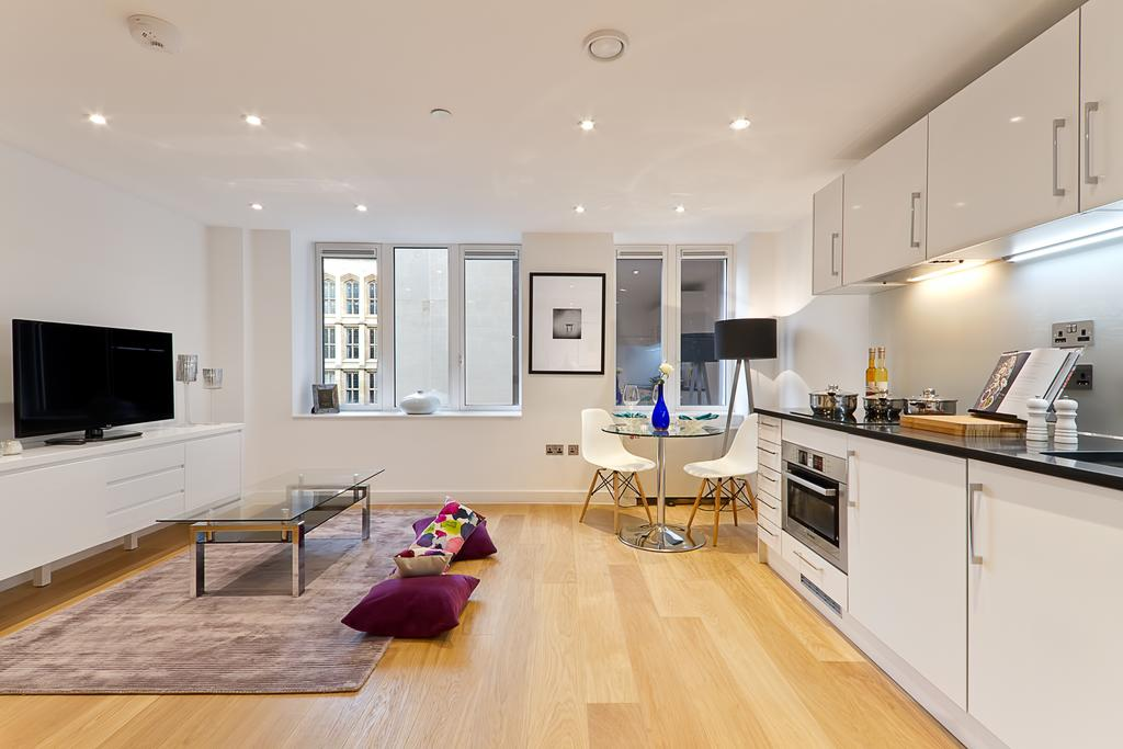 Serviced-Accommodation-Holborn---Fetter-Lane-Apartments-Near-Somerset-House---Urban-Stay-13