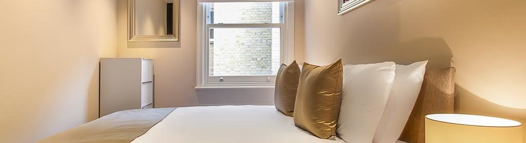 Serviced Accommodation Holborn - Fetter Lane Apartments Near Somerset House - Urban Stay 15