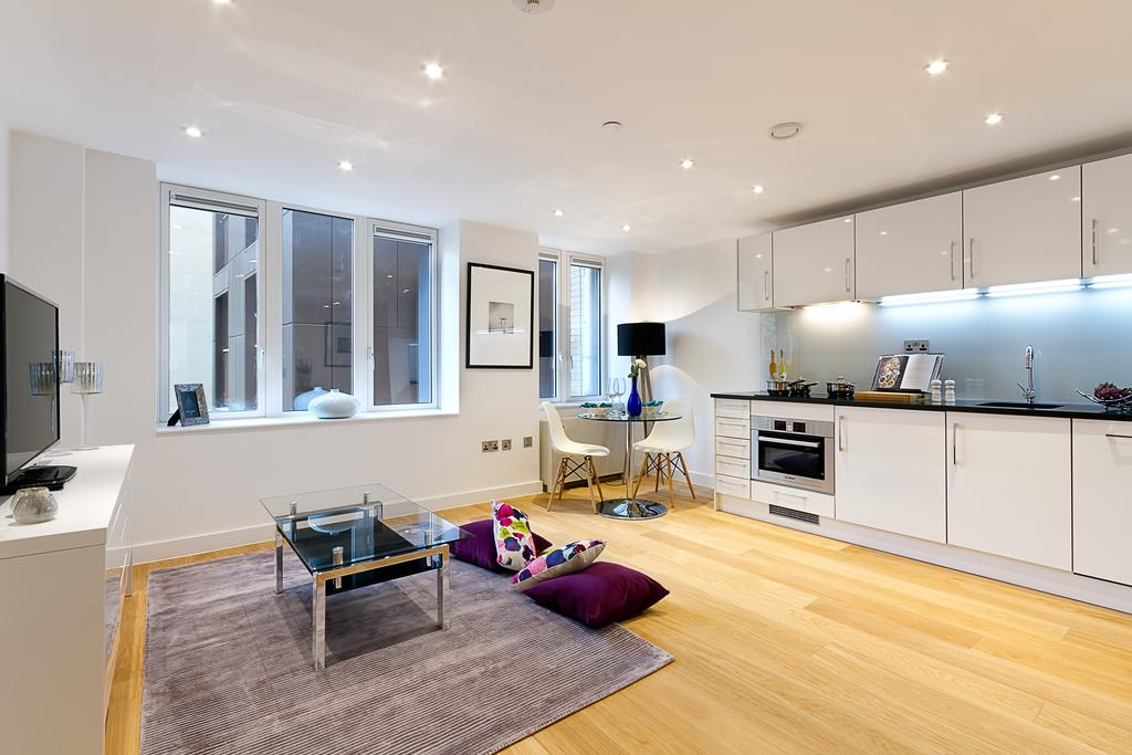 Serviced-Accommodation-Holborn---Fetter-Lane-Apartments-Near-Somerset-House---Urban-Stay-2