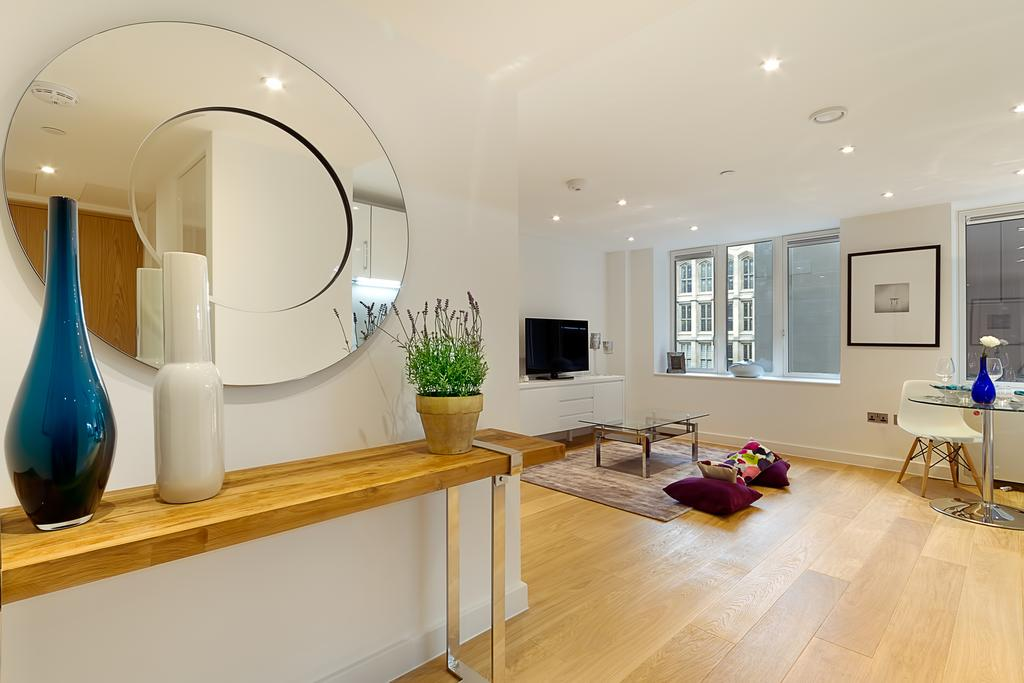 Serviced-Accommodation-Holborn---Fetter-Lane-Apartments-Near-Somerset-House---Urban-Stay-4