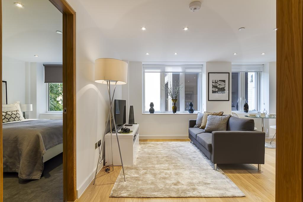 Serviced-Accommodation-Holborn---Fetter-Lane-Apartments-Near-Somerset-House---Urban-Stay-5