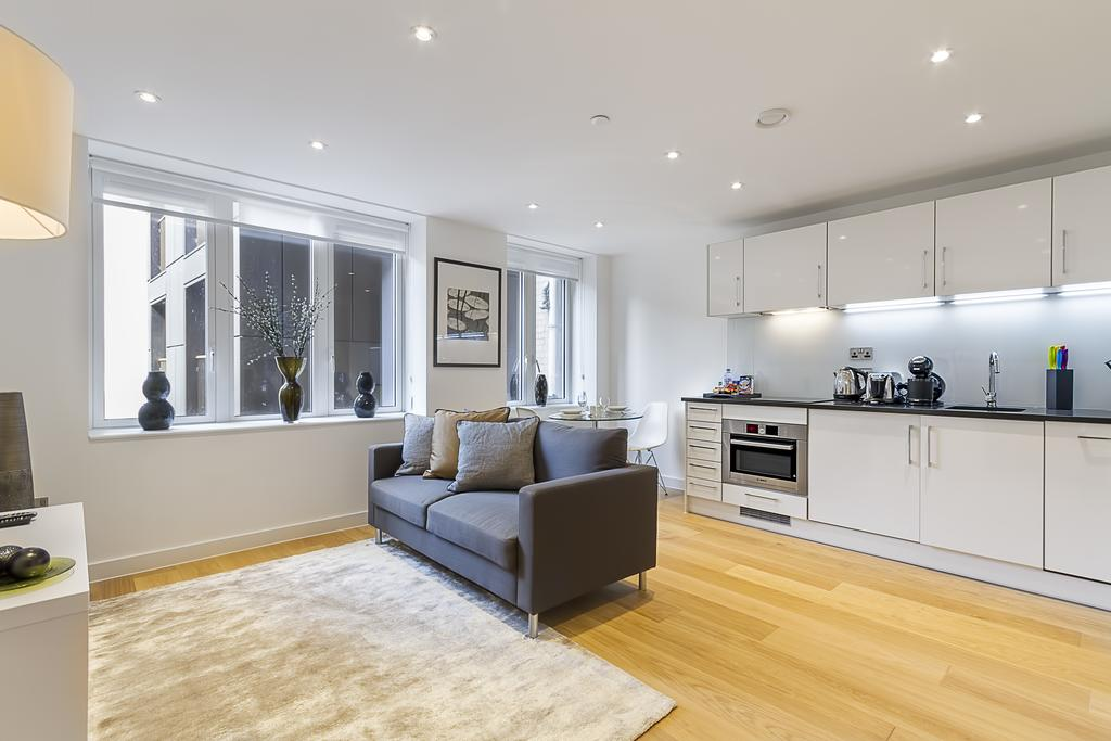 Serviced-Accommodation-Holborn---Fetter-Lane-Apartments-Near-Somerset-House---Urban-Stay-7