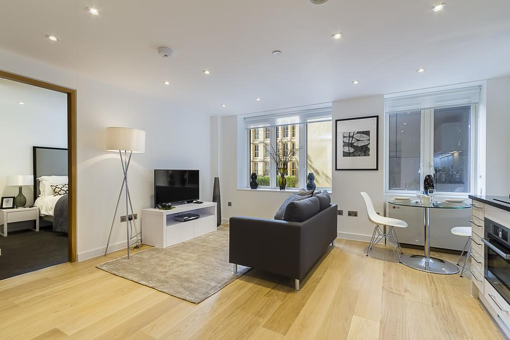 Serviced-Accommodation-Holborn---Fetter-Lane-Apartments-Near-Somerset-House---Urban-Stay-9