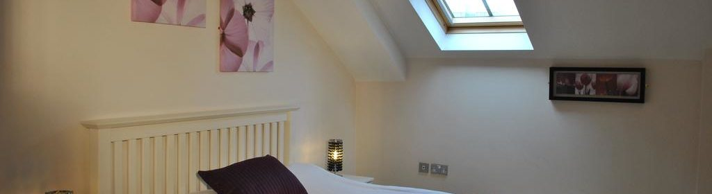 Serviced Accommodation Manchester - City Centre Apartments Near Manchester Arena - Urban Stay 8