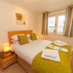 Serviced Accommodation in Aberdeen - Queens Highlands Apartments 1