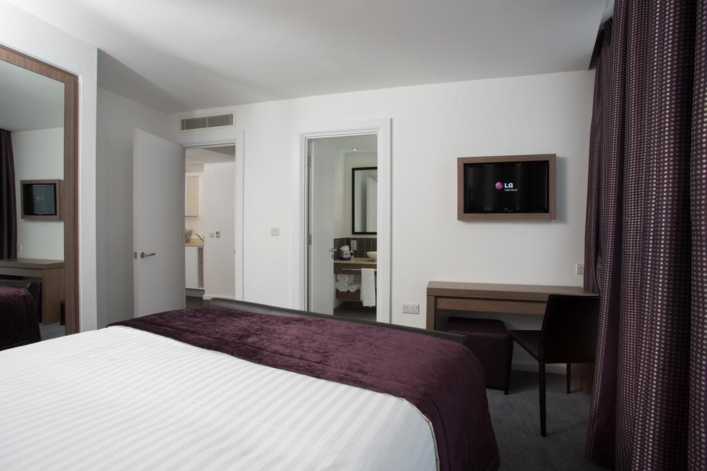 Serviced-Accommodation-in-Birmingham---Martineau-Place-Apartments---Urban-Stay-13