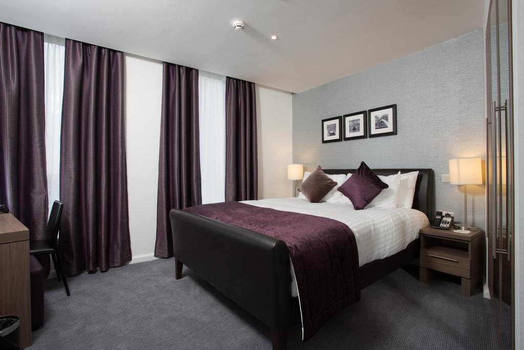 Serviced-Accommodation-in-Birmingham---Martineau-Place-Apartments---Urban-Stay