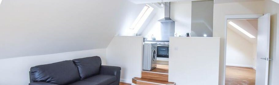 Serviced Accommodation in Hull - Kingston Villas Apartments - Pearson Park Hull - Urban Stay