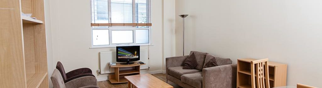 Serviced Apartments Camden - Euston Apartments - North london - Urban Stay 2