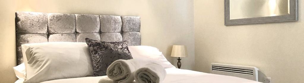 Serviced Apartments Swindon - Paramount Building Apartments - Princes Street - Urban Stay 17