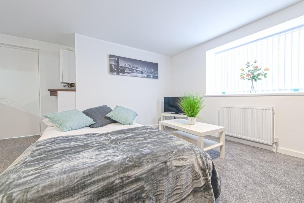 Serviced Apartments Leeds - Hopewell View Apartments UK ...