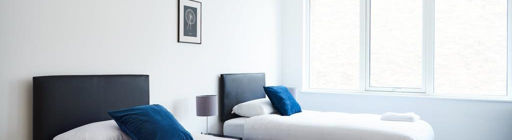Southwark Corporate Apartments - Canada Water Apartments - South London - Urban Stay 15