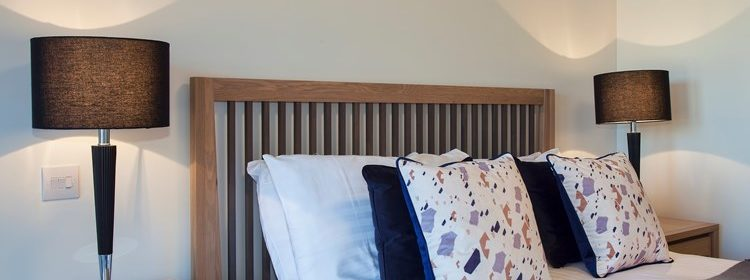 Staines-Upon-Thames Serviced Apartments - Heathrow South Apartments Near Thorpe Park - Urban Stay 10