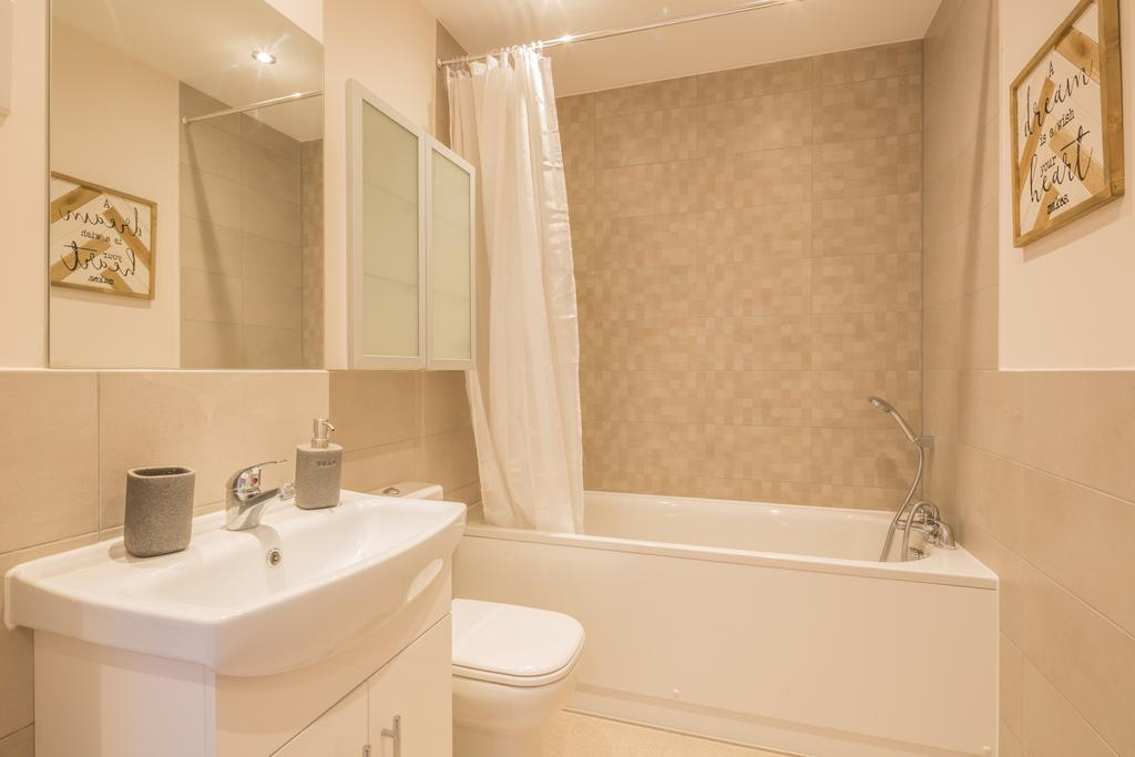 Stevenage-Accommodation---Swingate-Short-Stay-Serviced-Apartments---Urban-Stay-10