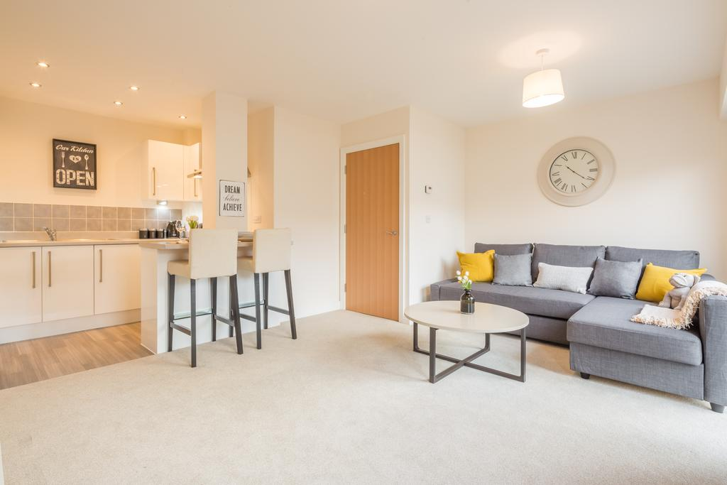Stevenage-Accommodation---Swingate-Short-Stay-Serviced-Apartments---Urban-Stay-18