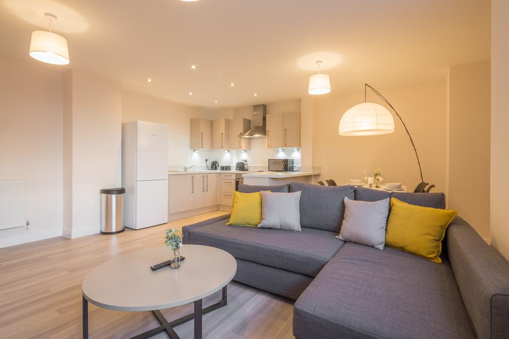 Stevenage-Accommodation---Swingate-Short-Stay-Serviced-Apartments---Urban-Stay-5