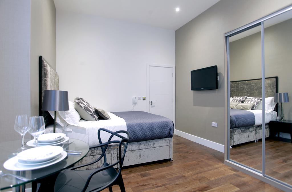 Westminster Borough Serviced Apartments Golden Square Accommodation Urban Stay 11