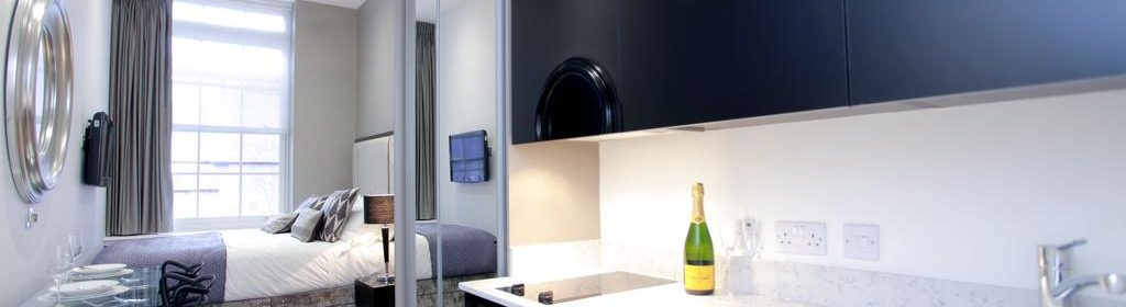 Westminster Borough Serviced Apartments Golden Square Accommodation Urban Stay 12