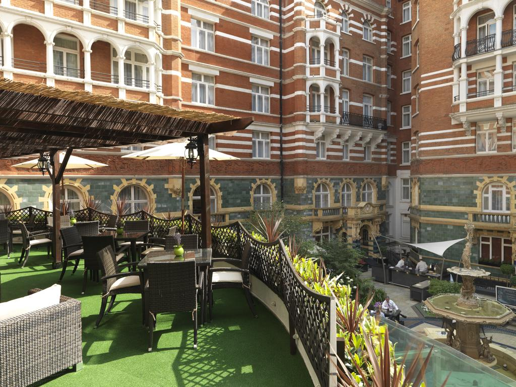 Westminster-Corporate-Apartments---Buckingham-Gate-Suites-Apartments---Central-London---Urban-Stay-11