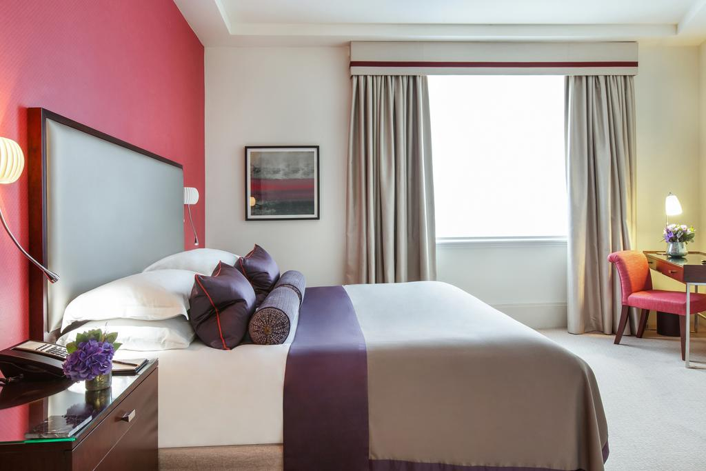 Westminster Corporate Apartments - Buckingham Gate Suites Apartments - Central London - Urban Stay 13