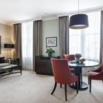 Westminster Corporate Apartments - Buckingham Gate Suites Apartments - Central London - Urban Stay 19