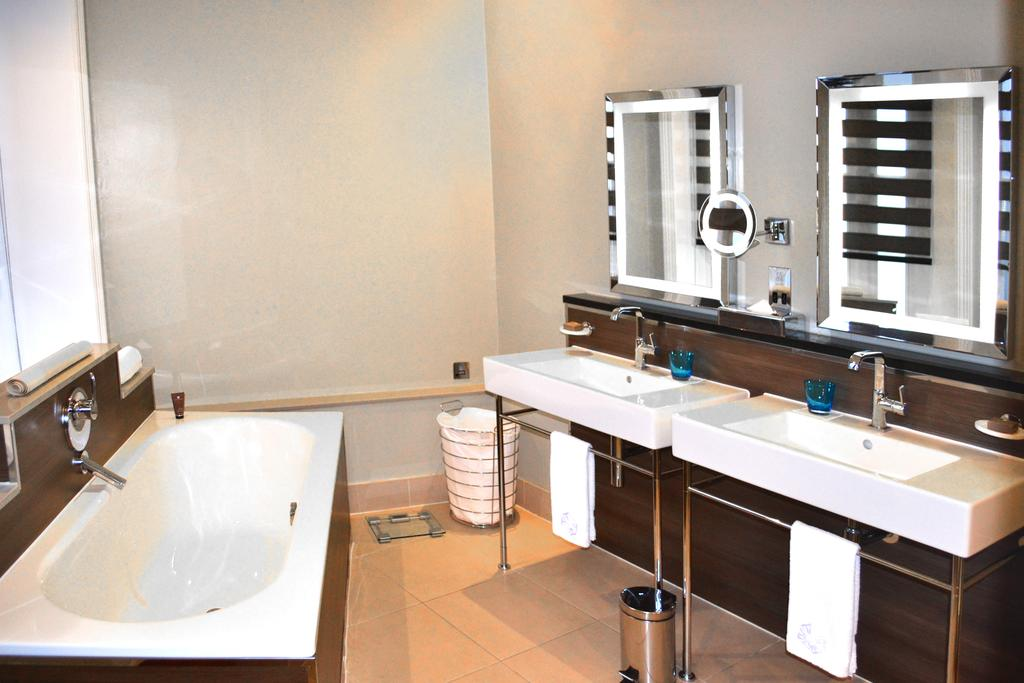 Westminster-Corporate-Apartments---Buckingham-Gate-Suites-Apartments---Central-London---Urban-Stay-9