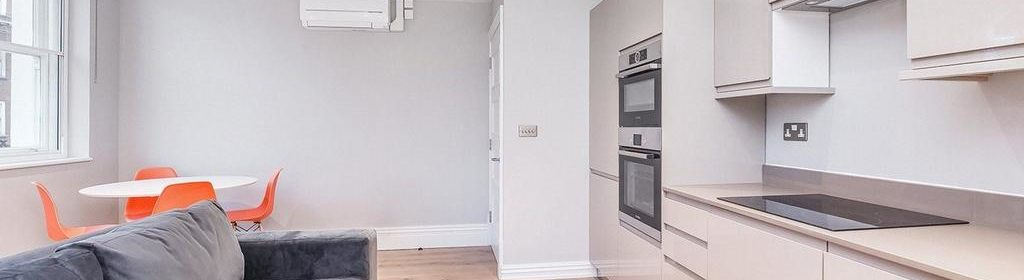 Westminster Whitehall Accommodation Northumberland Street Apartments London Urban stay 5