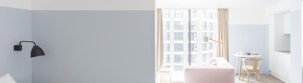 Whitechapel Serviced Accommodation - Leman Locke Apartments - Lemon Street - Urban Stay 4