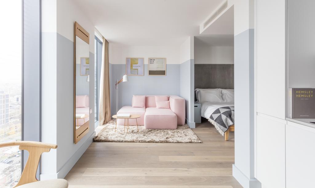 Whitechapel Serviced Accommodation - Leman Locke Apartments - Lemon Street - Urban Stay