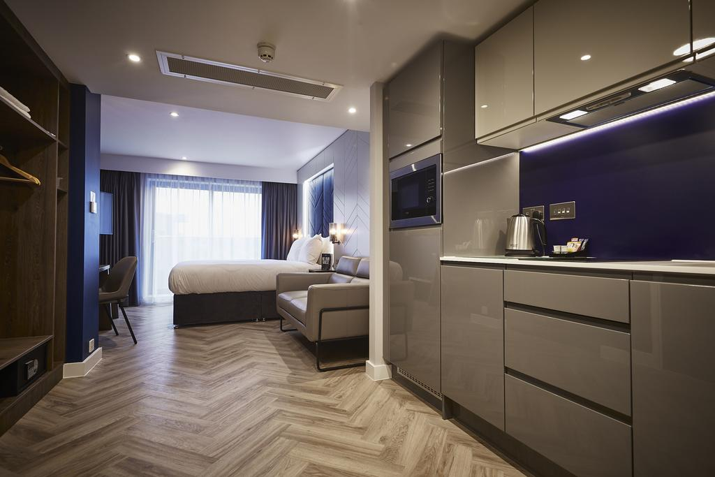 York-Serviced-Accommodation---York-City-Apartments-Near-Cliffords-Tower---Urban-Stay-5