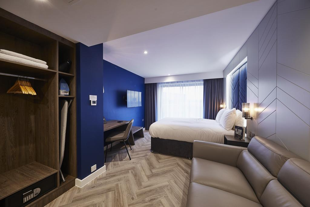 York-Serviced-Accommodation---York-City-Apartments-Near-Cliffords-Tower---Urban-Stay-6