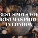 Want to Take the Best Picture for your Christmas Card or Instagram? Check out our Top 5 Picks for The Best Spots for Christmas Photos in London. Urban Stay