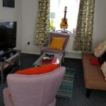 Short Let Accommodation Luton, UK -Fieldfare Green House Available Now I Book Corporate Accommodation in Bedfordshire I Private Garden with BBQ & Free WiFi