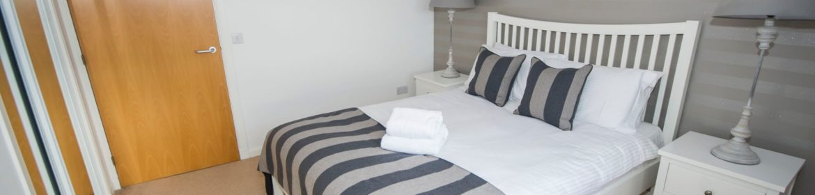 Aberdeen Corporate Luxury Accommodation - Portland Street Apartments Near Union Square Shopping Centre - Urban Stay 1