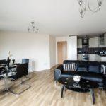Aberdeen Corporate Luxury Apartments - Portland Street Apartments Near Beach Ballroom - Urban stay 1