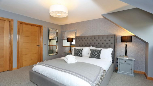 Aberdeen Self-catering Apartments - West Cults Apartments Near Bieldside area - Urban Stay 12