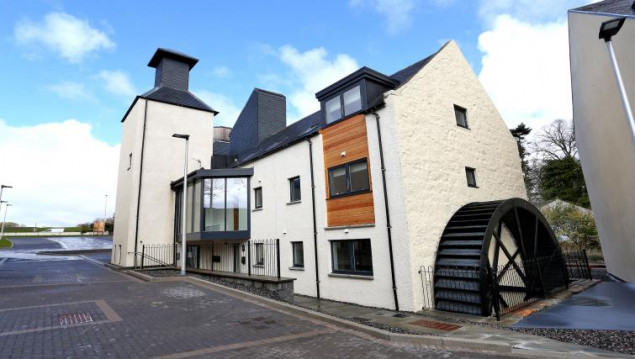 Aberdeen-Self-catering-Apartments---West-Cults-Apartments-Near-Bieldside-area---Urban-Stay-9