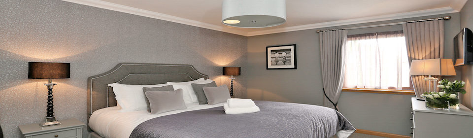 Aberdeen Short-let Apartments - Wellwood Mansions Apartments Near Aberdeen City Centre - Urban Stay 6