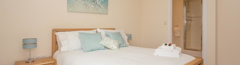 Basingstoke Luxury Serviced Apartments - Western Gate Apartments Near Basingstoke Railway Station - Urban Stay 9