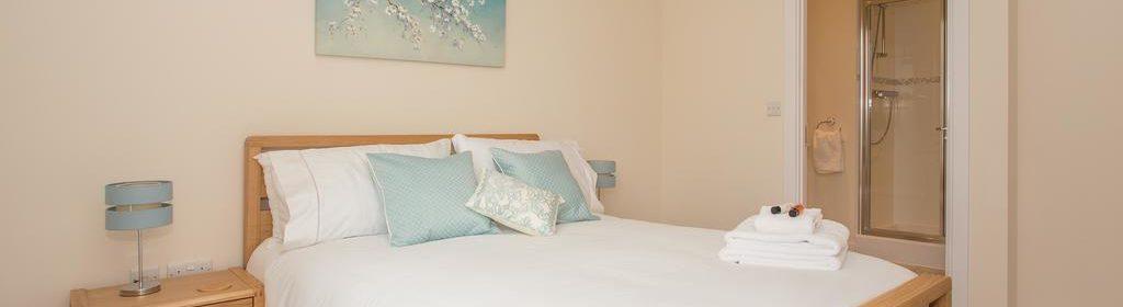 Basingstoke Luxury Serviced Apartments - Western Gate Apartments Near Basingstoke Railway Station - Urban Stay 9
