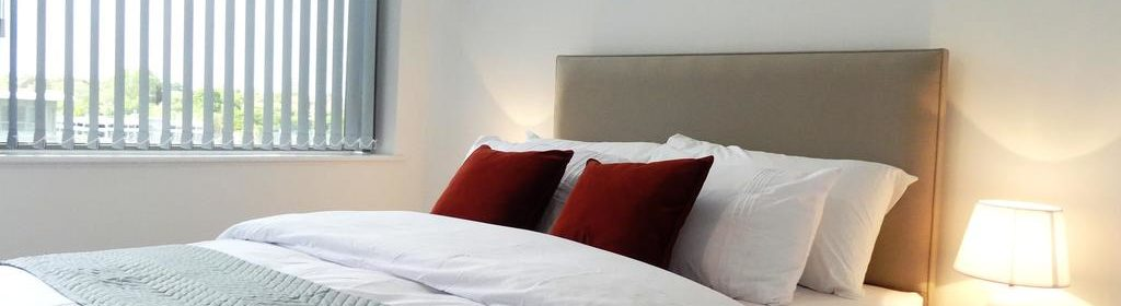 Basingstoke Serviced Accommodation - Churchill Place Apartments Near Milestones Museum - Urban Stay 13