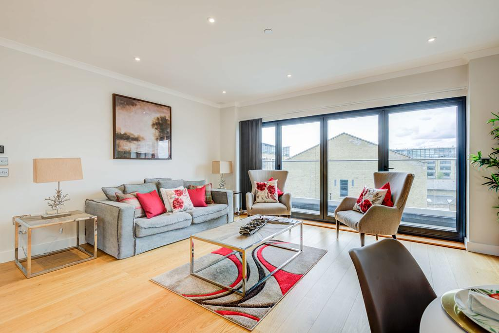 Brentford-Corporate-Apartments---Concord-Apartments-Near-Griffin-Park---Urban-Stay-19