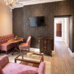 Bristol Luxury Accommodation - Beech House Apartments Near University of Bristol - Urban Stay 2