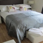 Cambridge Luxury Corporate Accommodation - Milton House Apartments Near Waterbeach railway station - Urban Stay 5