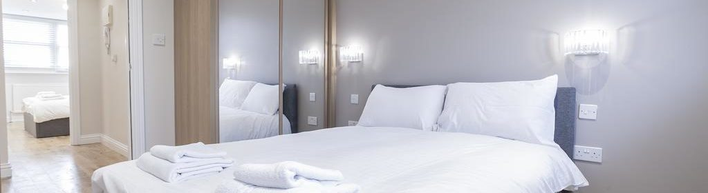 Camden Luxury Serviced Accommodation - Kilburn Apartments Near Lord's Cricket Ground - Urban Stay (14)