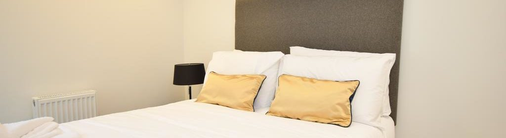 Camden Self-catering Apartments - Bruges Place Apartments Near Camden Market - Urban Stay 2