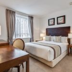 Canary Wharf Luxury Accommodation - Circus Apartments Near O2 Arena - Urban Stay 16