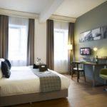 Corporate Accommodation Holborn - Citadines Holborn Apartments Near Covent Gardeb -Urban Stay 8